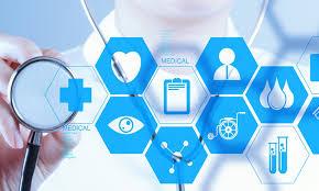 Protección de datos pacientes y usuarios